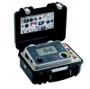 DLRO100 series Digital Low Resistance Ohmmeters