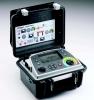 DLRO10HDX-DUAL POWER 10A MICRO-OHMMETER