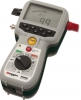 MOM2 Microhmmeter