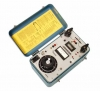 MOM600A Microhmmeter