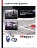 Megger/Programma Product Range