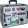 SVERKER900- Three phase relay test set